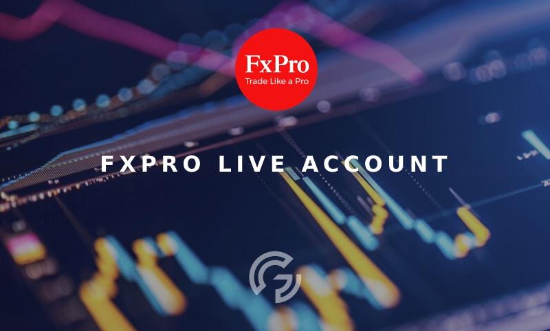 fxpro-live-account