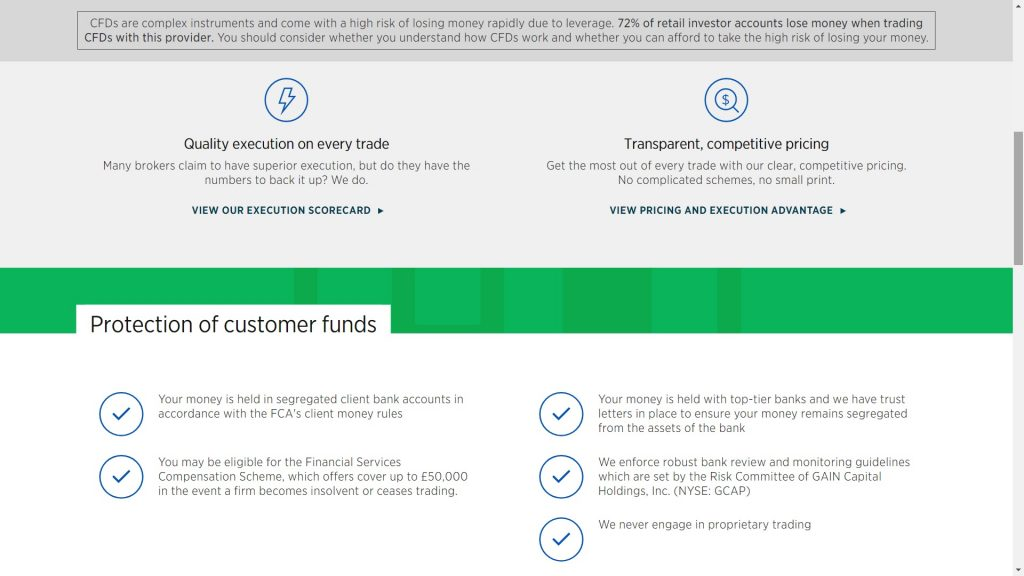 forex.com funds protection features