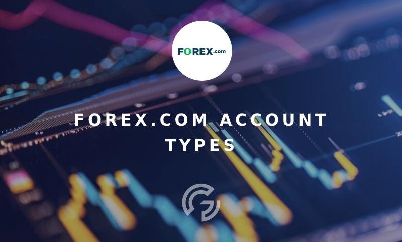 forex-com-account-types