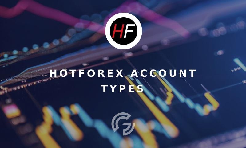hotforex-account-types