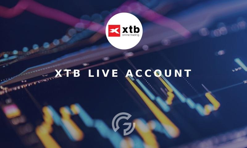 xtb-live-account