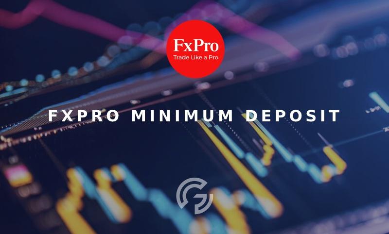 fxpro-minimum-deposit