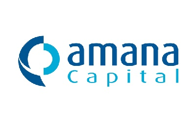 logo amana capital
