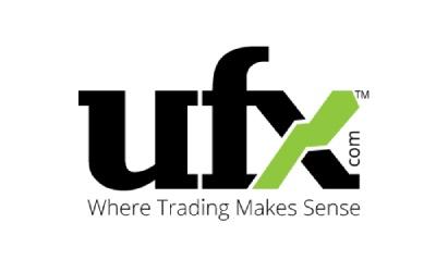 logo ufx
