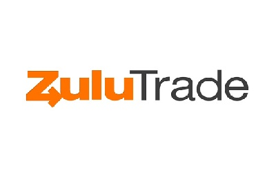 Zulutrade review logo