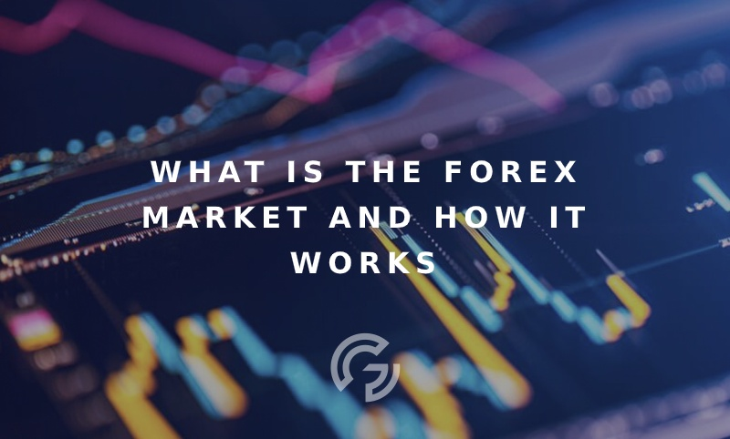 what-is-forex-market