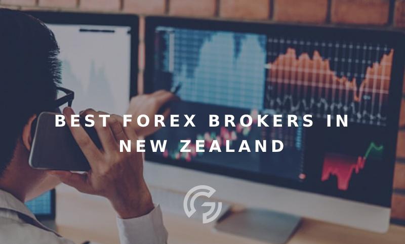 best-forex-brokers-new-zealand