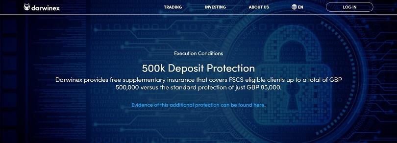 darwinex deposit protection banner