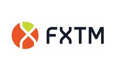 logo fxtm forextime