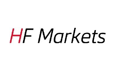 logo hf markets