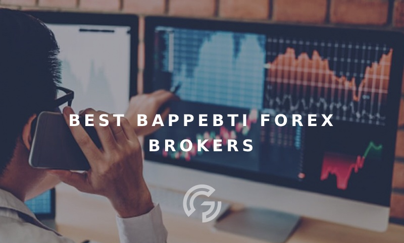 Top 10 Best BAPPEBTI forex brokers [BAPPEBTI regulated brokers]
