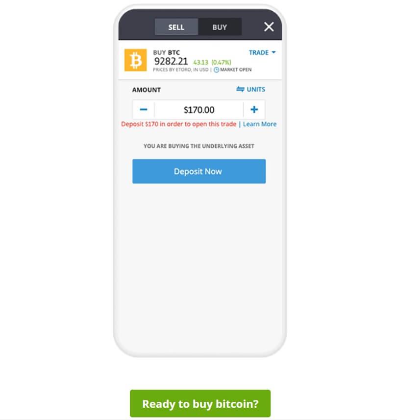 etoro depozit bitcoin